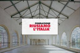 Fondazione Riusiamo l'Italia